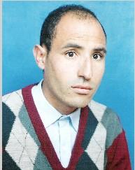 محمد البوزيدي