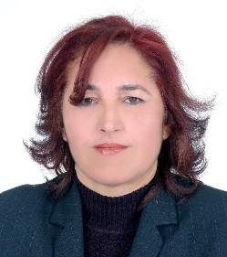 عائشة التاج