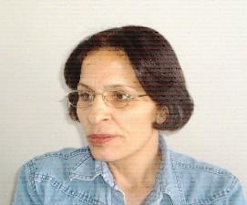 إيمان أحمد ونوس