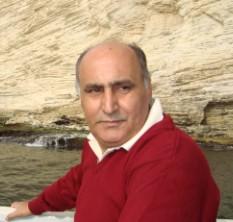 ابراهيم البهرزي