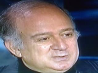 Tarek Heggy ...