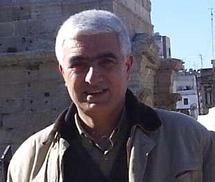 حسين عجيب