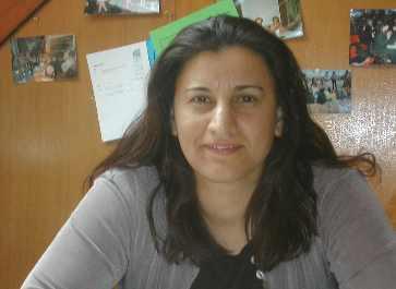 نادية محمود