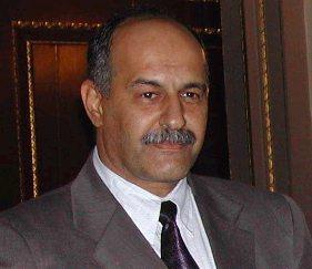سالم روضان الموسوي